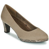 Chaussures Femme Escarpins Marco Tozzi 2-22409-35-347 Taupe
