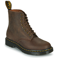 Chaussures Boots Dr Martens 1460 PASCAL Marron