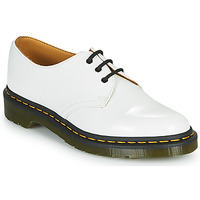Chaussures Femme Derbies Dr Martens 1461 Blanc