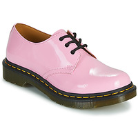 Chaussures Femme Derbies Dr Martens 1461 Rose