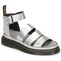 Chaussures Femme Sandales et Nu-pieds Dr Martens CLARISSA II Argenté