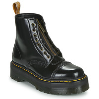 Chaussures Femme Boots Dr Martens VEGAN SINCLAIR Noir