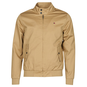 Vêtements Homme Blousons Teddy Smith SANSON Beige