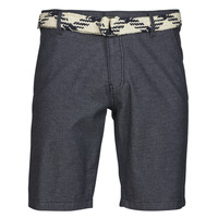 Vêtements Homme Shorts / Bermudas Teddy Smith STATON CHINO Marine