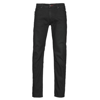 Vêtements Homme Jeans slim Teddy Smith REEPLE ROCK Noir