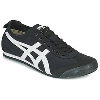 Chaussures Baskets basses Onitsuka Tiger MEXICO 66 NYLON Noir