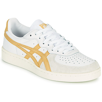 Chaussures Baskets basses Onitsuka Tiger GSM Blanc / Marron