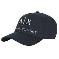 Accessoires textile Casquettes Armani Exchange 954039-CC513-00936 Bleu