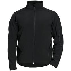 Vêtements Homme Vestes Gildan GH114 Noir