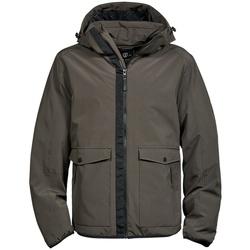 Vêtements Homme Parkas Tee Jays TJ9604 Vert