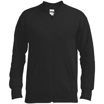 Vêtements Vestes Gildan GH064 Noir