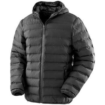 Vêtements Homme Vestes Result RS407 Noir