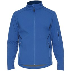 Vêtements Homme Vestes Gildan GH114 Bleu roi