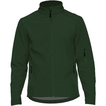 Vêtements Homme Vestes Gildan GH114 Vert
