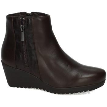 Chaussures Femme Bottines Moda Bella  Marron