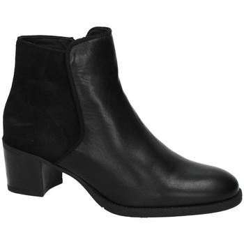Chaussures Femme Bottines Moda Bella  Noir