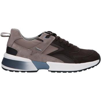 Chaussures Homme Baskets basses Geox U04AUA 022FU U NAVIGLIO Gris