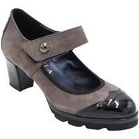 Chaussures Femme Escarpins Angela Calzature ANSANGC417gr grigio