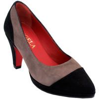 Chaussures Femme Escarpins Angela Calzature ANSANGC504gr grigio