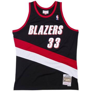 Vêtements Débardeurs / T-shirts sans manche Les Iles Wallis et Futuna Maillot NBA swingman Scottie P Multicolore