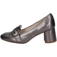 Chaussures Femme Escarpins Melluso HM101 ANTHRACITE