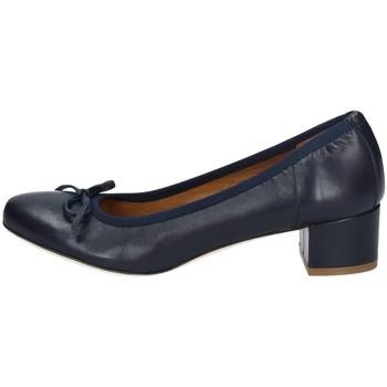 Chaussures Femme Escarpins Melluso 03220X DANSEUR Femme BLEU BLEU
