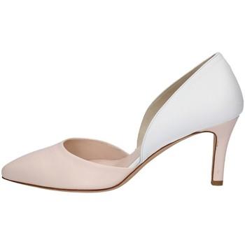 Chaussures Femme Escarpins Melluso HE1590 POUDRE POUR LE VISAGE