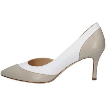 Chaussures Femme Escarpins Melluso HE1562 DUNE