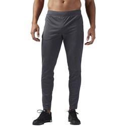 Vêtements Homme Pantalons de survêtement Reebok Sport Speedwick Knit Graphite