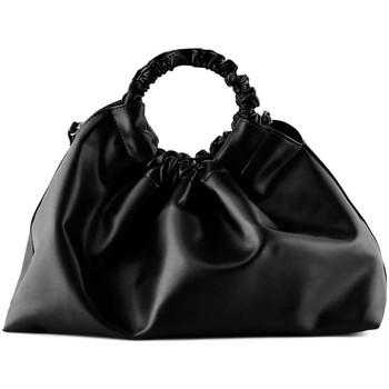 Sacs Femme Sacs porté main Pieces PCSELIDA SHOPPER noir