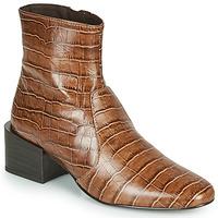 Chaussures Femme Bottines Jonak BABOU Marron