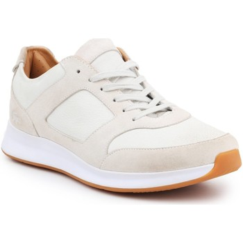 Chaussures Homme Baskets basses Lacoste Joggeur 116 1 CAM 7-31CAM0116098 beżowy