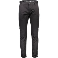 Vêtements Homme Chinos / Carrots Dockers 47122 noir 0070
