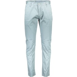 Vêtements Homme Chinos / Carrots Dockers 47122 bleu 0252