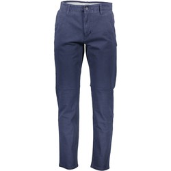 Vêtements Homme Chinos / Carrots Dockers 39900 BLEU 0003