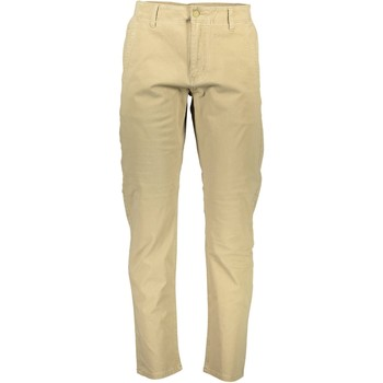 Vêtements Homme Chinos / Carrots Dockers 39900 BEIGE 0000