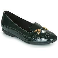 Chaussures Femme Ballerines / babies Geox D ANNYTAH VERT