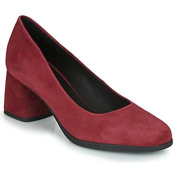 Chaussures Femme Escarpins Geox D CALINDA MID Bordeaux
