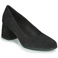 Chaussures Femme Escarpins Geox D CALINDA MID Noir