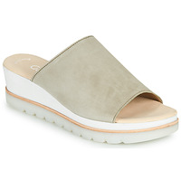 Chaussures Femme Mules Gabor 6464319 Taupe