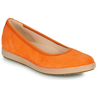 Chaussures Femme Ballerines / babies Gabor 6245032 Orange