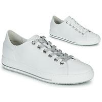Chaussures Femme Baskets basses Gabor 6651550 Blanc