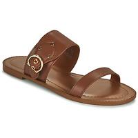 Chaussures Femme Sandales et Nu-pieds Coach HARLOW Marron
