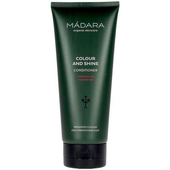 Beauté Soins & Après-shampooing Mádara Organic Skincare Colour And Shine Conditioner  200 ml