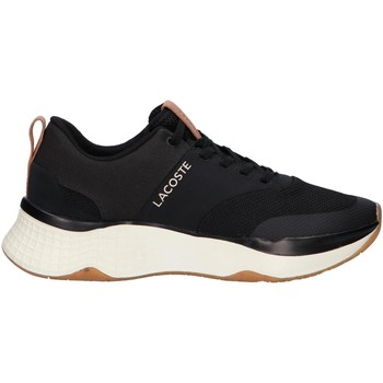 Chaussures Homme Multisport Lacoste 40SMA0041 - COURT-DRIVE Negro