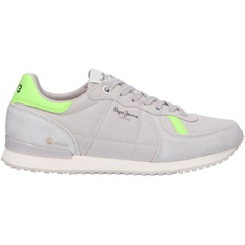 Chaussures Homme Multisport Pepe jeans PMS30614 TINKER JOGGER Gris