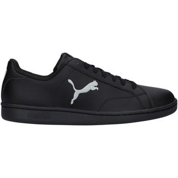 Chaussures Enfant Multisport Puma 362945  SMASH CAT L Negro