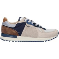 Chaussures Homme Multisport Pepe jeans PMS30617 TINKER PROLAND Gris