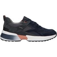 Chaussures Homme Multisport Geox U04AUA 022FU U NAVIG Negro