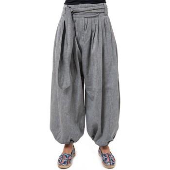 Vêtements Femme Calvin Klein Jeans Fantazia Pantalon sarouel aladin bouffant Nayma Gris